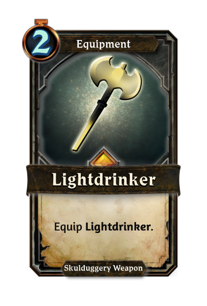 Lightdrinker