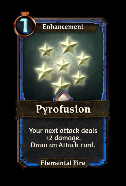 Pyrofusion