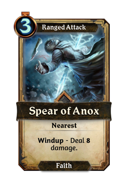 Spear of Anox