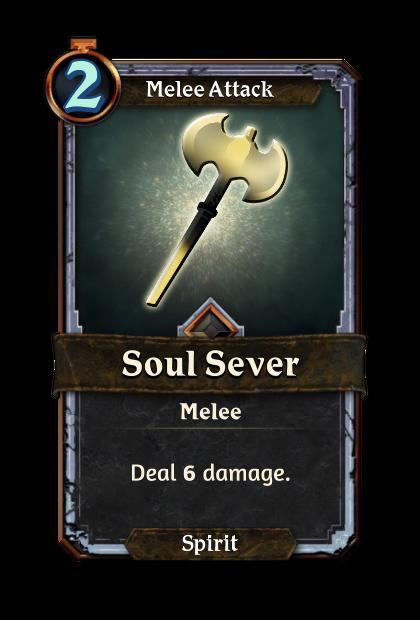 Soul Sever