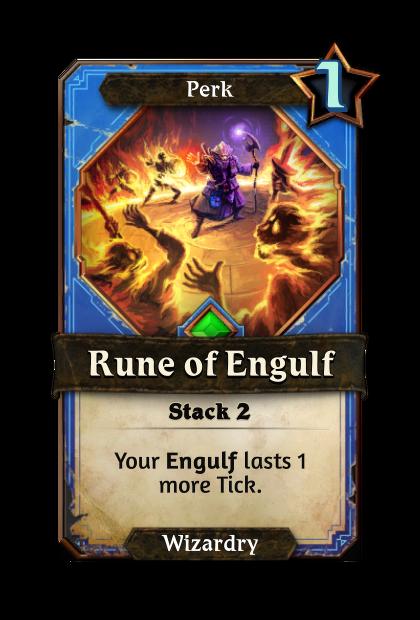Rune of Engulf