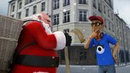 Christmaster 249