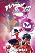 Comic Volume 7 cover