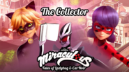 MLB 201 - The Collector - Title Thumbnail
