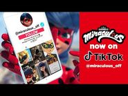 MIRACULOUS - 📲 NOW ON TIK TOK 🐞 - Tales of Ladybug and Cat Noir