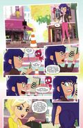 Miraculous Adventures Issue 5 preview 3