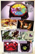 Comic Origins Preview 1