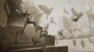 Ladybug & Cat Noir Awakening - Concept art 3