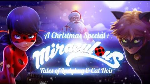 It's Gonna Be a Miraculous Christmas