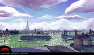 Syren Keyframe - Paris Underwater background 1