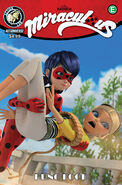 Comic 19 Cover A