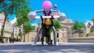 Party Crasher (460)