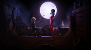 Ladybug & Cat Noir Awakening