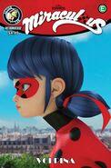 Comic 24 Cover B