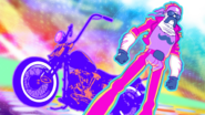 Party Crasher (319)