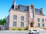 Collège Françoise Dupont