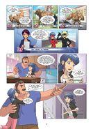 Origin 2 - French Comic -1
