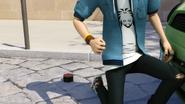 Party Crasher (454)