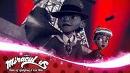 MIRACULOUS 🐞 BACKWARDER 🐞 SEASON 3 Tales of Ladybug and Cat Noir