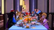 Ladybug Christmas Special (551)