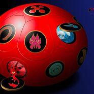 Ladybug's Miracle Box concept art 3