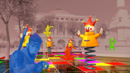 Party Crasher (529)