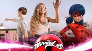 MIRACULOUS 🐞 Retrouvez les chansons Miraculous sur la réédition de l'album de Lou!