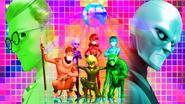 Party Crasher (599)