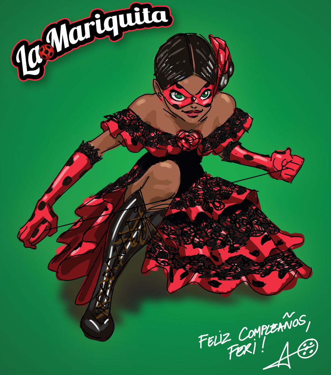La Mariquita