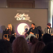 Ladybug & Cat Noir Awakening Cannes Film Festival 2019
