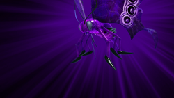 Click here to view the image gallery for Butterfly Sentimonster.