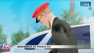 Princess Fragrance 030