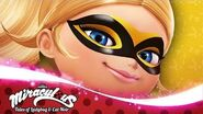 MIRACULOUS 🐝 QUEEN BEE - COMPILATION 🐞 Tales of Ladybug and Cat Noir