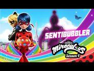 MIRACULOUS - 🐞 SENTIBUBBLER - TEASER ☯️ - SEASON 4 - Tales of Ladybug and Cat Noir