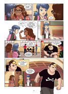 Origin 2 - French Comic -4