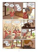Origin 1 - French Comic -4
