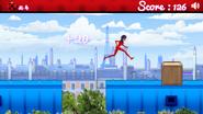 Ladybug Game Captura de Pantalla 3