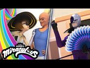 MIRACULOUS - 🐞 OPTIGAMI ☯️ - SEASON 4 - Tales of Ladybug and Cat Noir