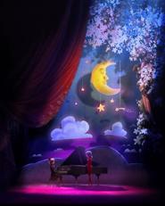 Ladybug & Cat Noir Awakening - Concept Art 15