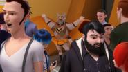 Party Crasher (277)