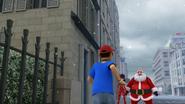 Christmaster 206