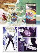 Origin 1 - French Comic -1