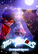 Christmas Special English Poster
