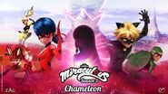 MIRACULOUS 🐞 CHAMELEON - OFFICIAL TRAILER 🐞 SEASON 3 Tales of Ladybug and Cat Noir