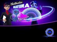 Nathalie AKA Mayura & Duusu