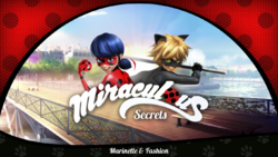 Click here to view the image gallery for Miraculous Secrets.