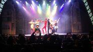 Ladybug Musical Audience