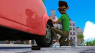 Party Crasher (455)