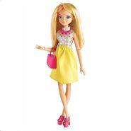 Fashion Doll Chloe Dress
