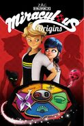 Origins alternate cover